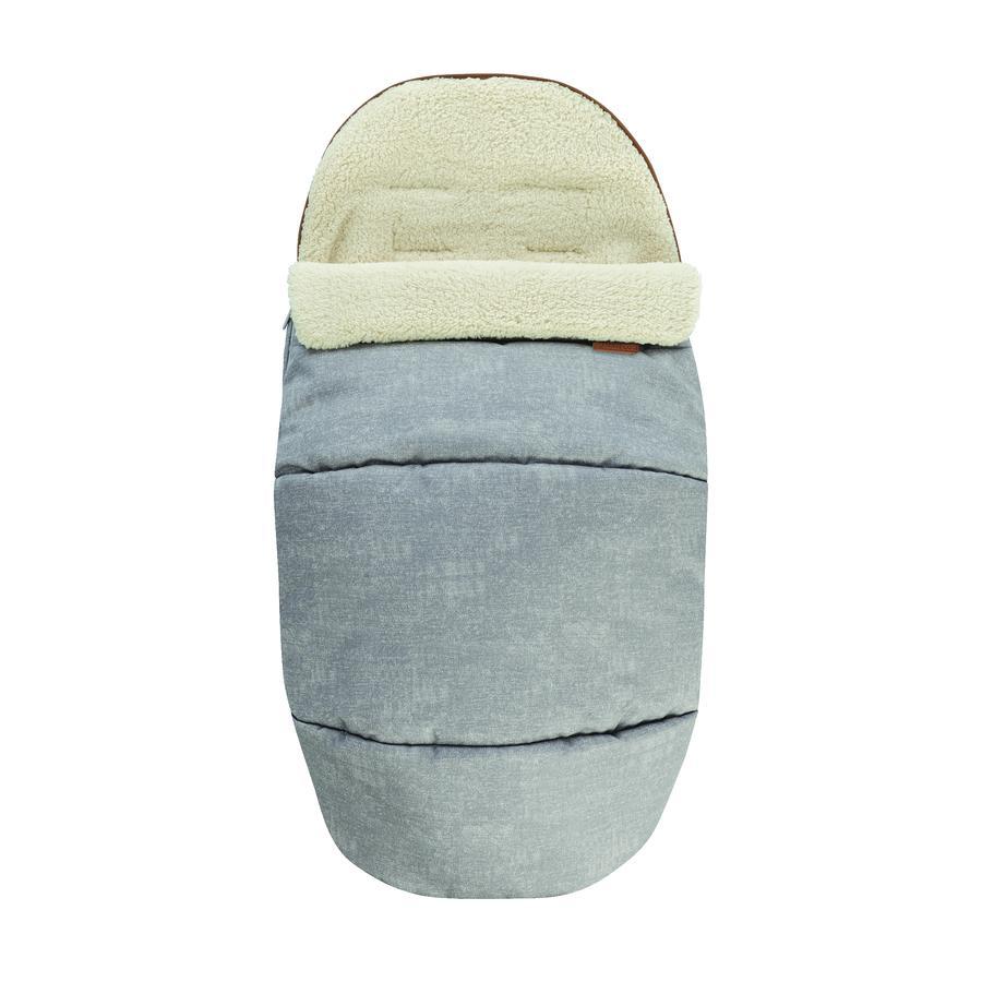 MAXI COSI Winterfußsack 2 in 1 Nomad Grey