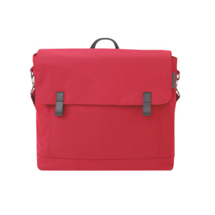 MAXI COSI Wickeltasche Modern Bag Vivid Red
