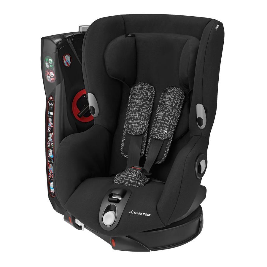 MAXI-COSI® Kindersitz Axiss Black Grid