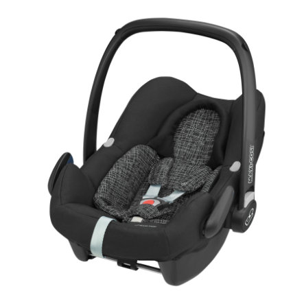 MAXI COSI Babyschale Rock Black Grid
