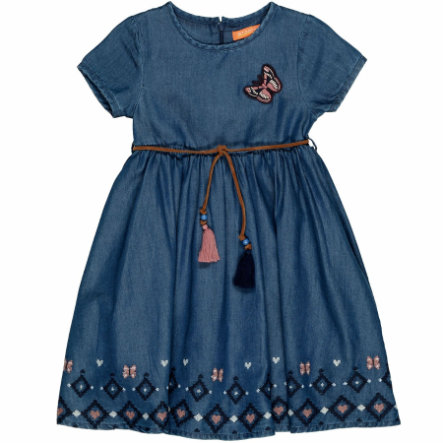 STACCATO Girls Kleid mid blue