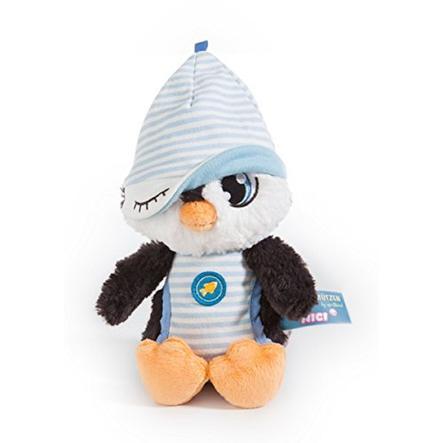 NICI Schlafmützen: Pinguin Koosy, 22 cm 40843