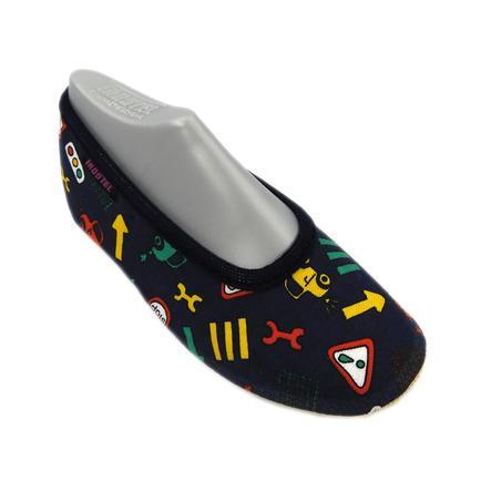 TROSTEL Boys scarpa da ginnastica Bambino semaforo Bambino