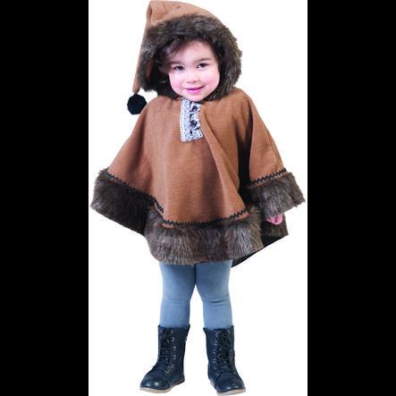 Funny Fashion Costume de carnaval Eskimo Nalu
