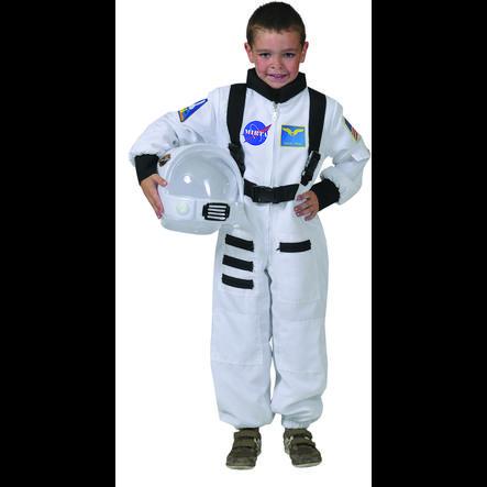 FUNNY FASHION Karneval Kostüm Astronaut