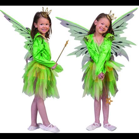 Funny Fashion Carnaval kostuumfee Nora