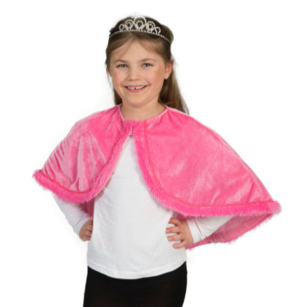 Funny Fashion Prinses Kaap roze