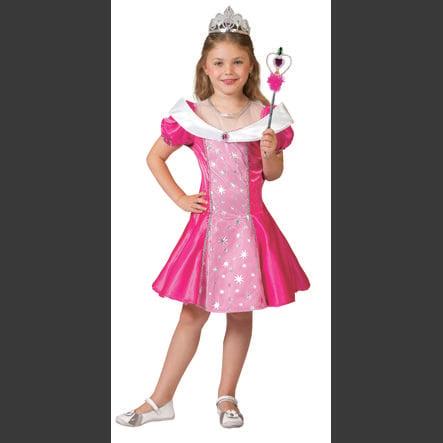 Funny Fashion Costume de carnaval Princesse Pinky