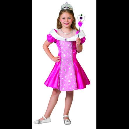 Funny Fashion Karneval Kostüm Princess Pinky