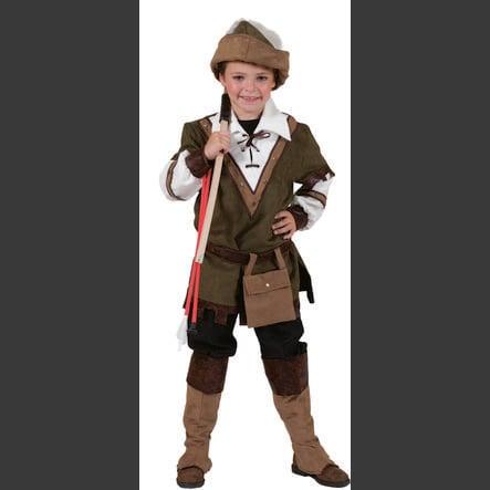 FUNNY FASHION Karneval Kostüm Robin Hood