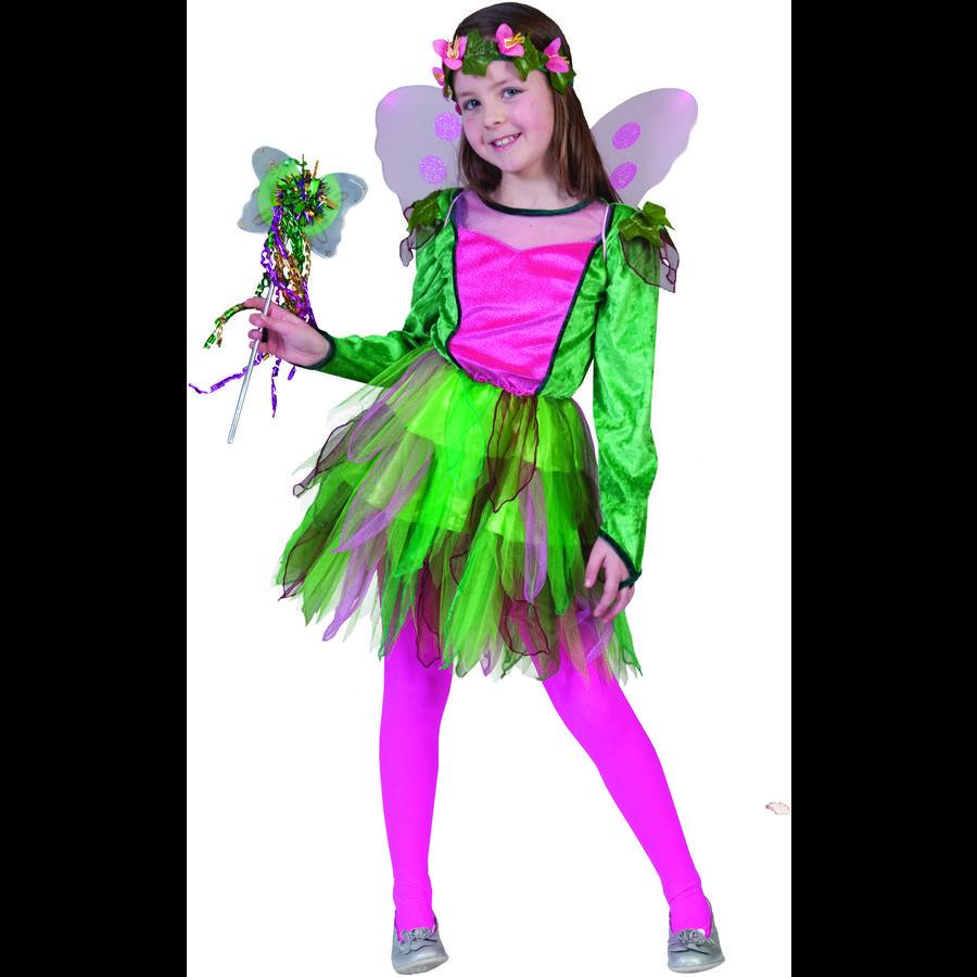 Funny Fashion Karnawałowy kostium elf