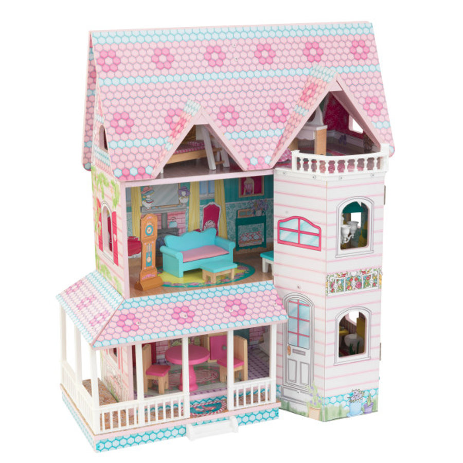 Kidkraft® Poppenhuis Abbey Manor