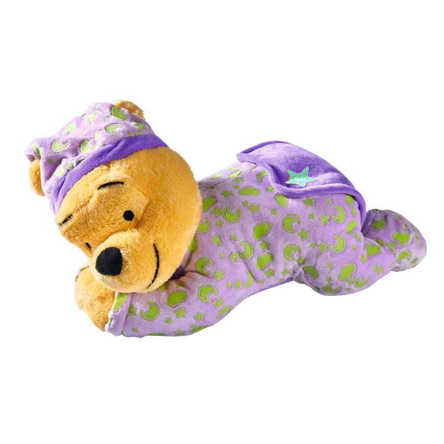 Simba disney baby winnie puuh gute nacht b r ii - Winnie pooh babyzimmer ...