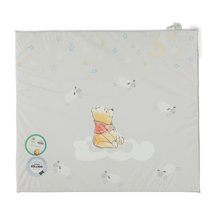 JULIUS ZÖLLNER Fóliová přebalovací podložka Poohs Sheepworld taupe 75 x 85 x 2cm
