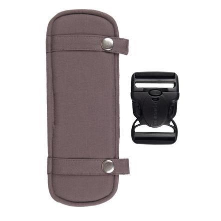 Hoppediz BucklePad-Set šedý