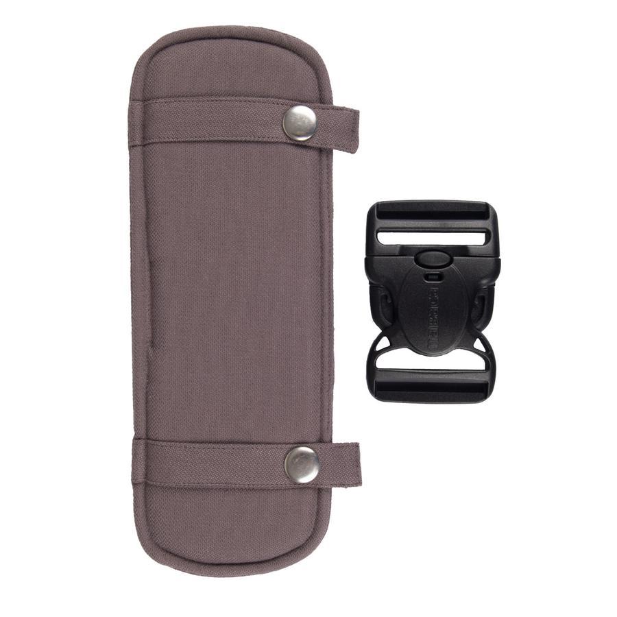 Hoppediz BucklePad-Set draaghulp grijs