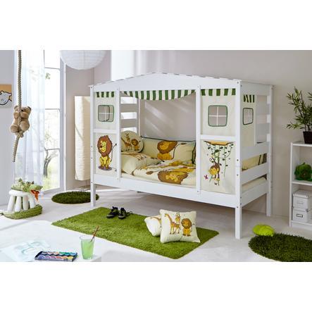 TiCAA bed Safari