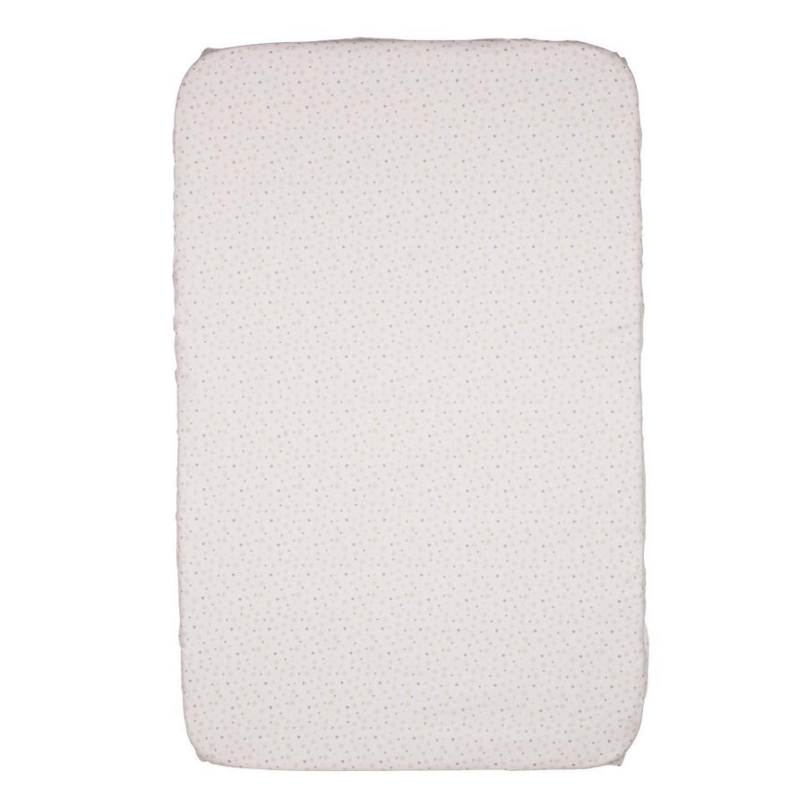 chicco drap housse de berceau next2me miss pink 2 pi ces. Black Bedroom Furniture Sets. Home Design Ideas