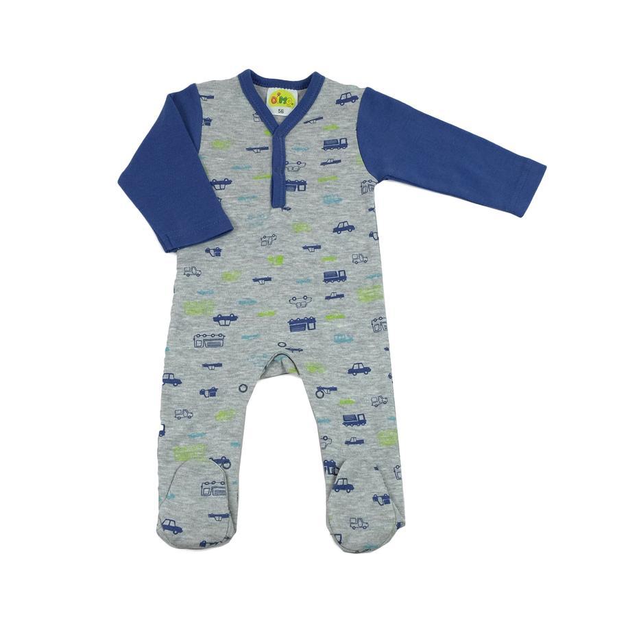 DIMO pyjama's 1 pc. CITY STROLLL