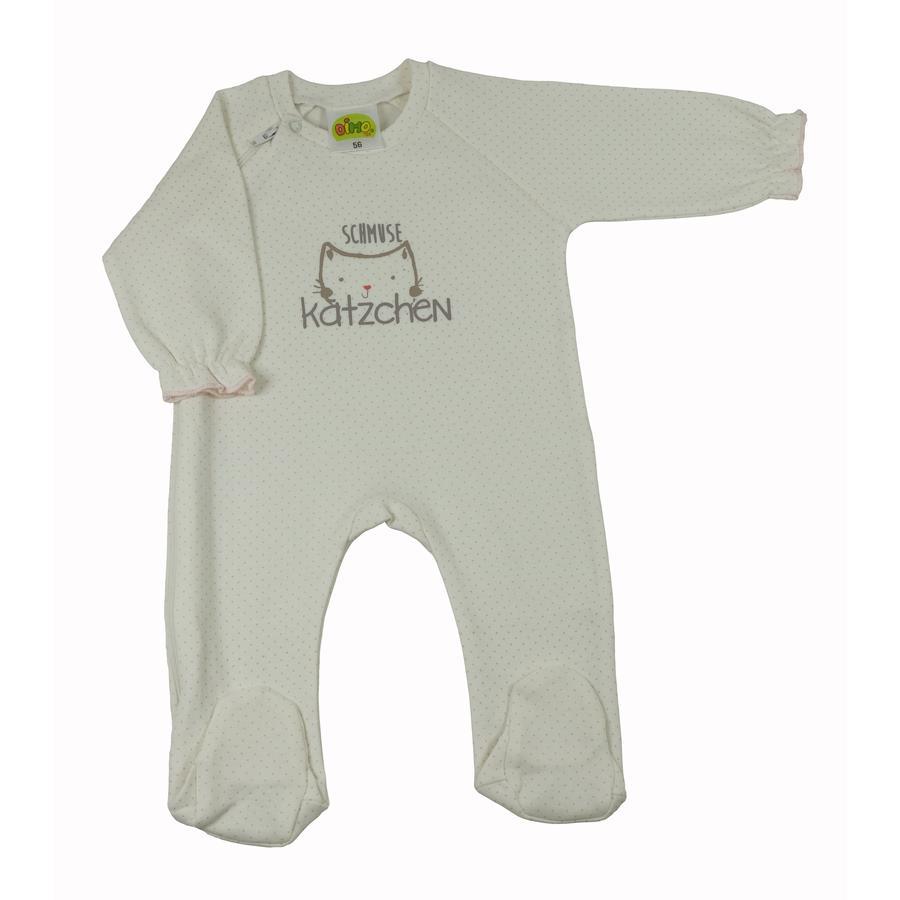 DIMO pyjama's 1tlg. zegswijze kat