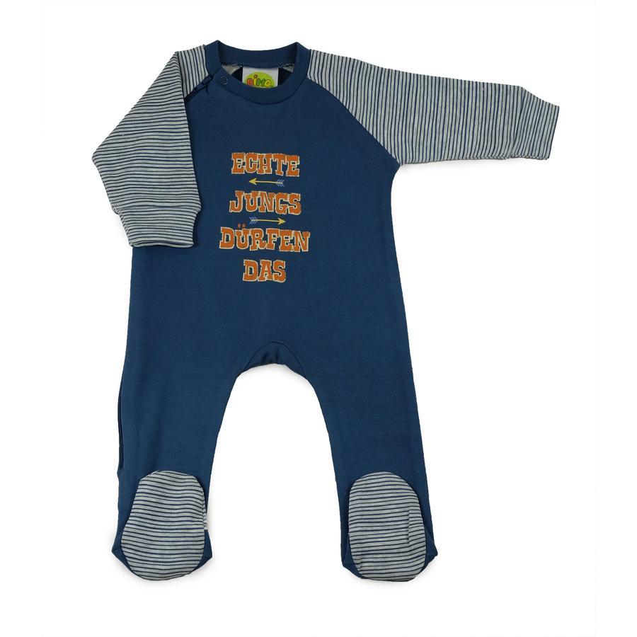 Piżamy DIMO 1tlg. Chłopcy mogą nosić piżamę DIMO.