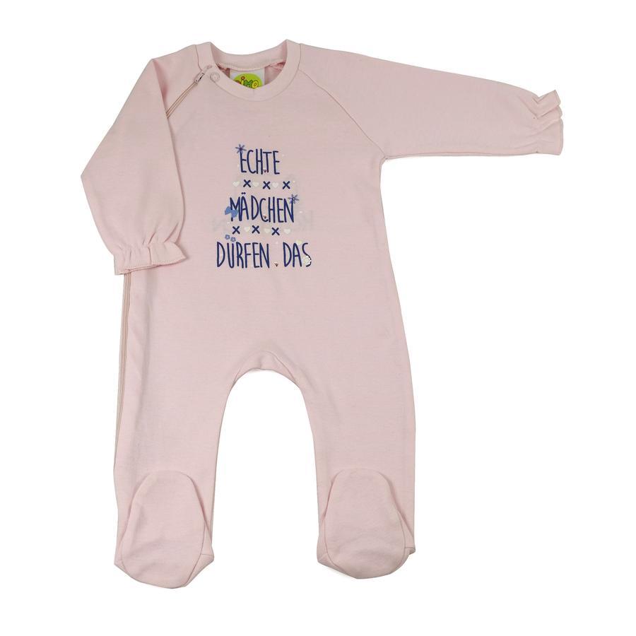 DIMO Schlafanzug 1tlg. Sprüche