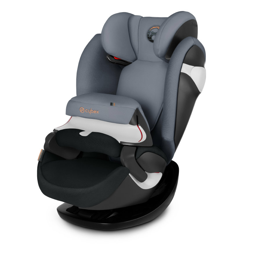 cybex GOLD Kindersitz Pallas M Pepper Black-dark grey