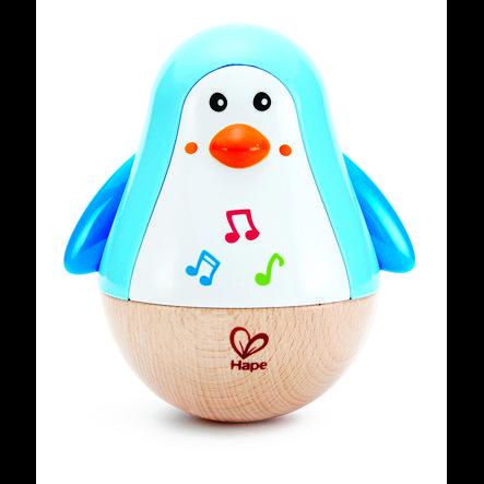 Hape Hudební hračka Tučňák