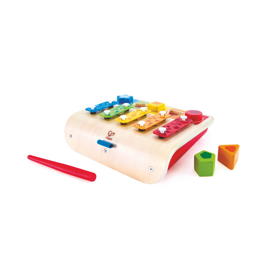 Hape Xilófono-Piano