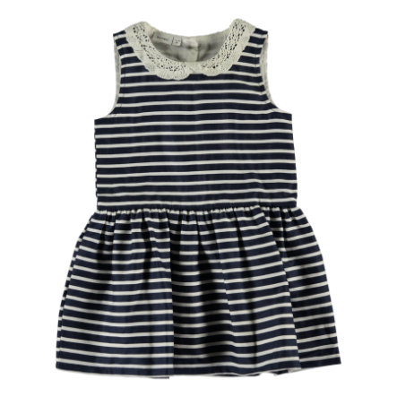 name it Girls Kleid Haria dress blues