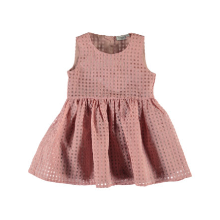 name it Girls Kleid Freja rose tan