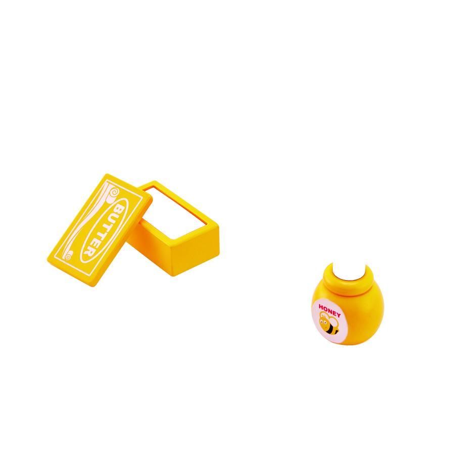 Hape Pop-Up - Toaster -Set