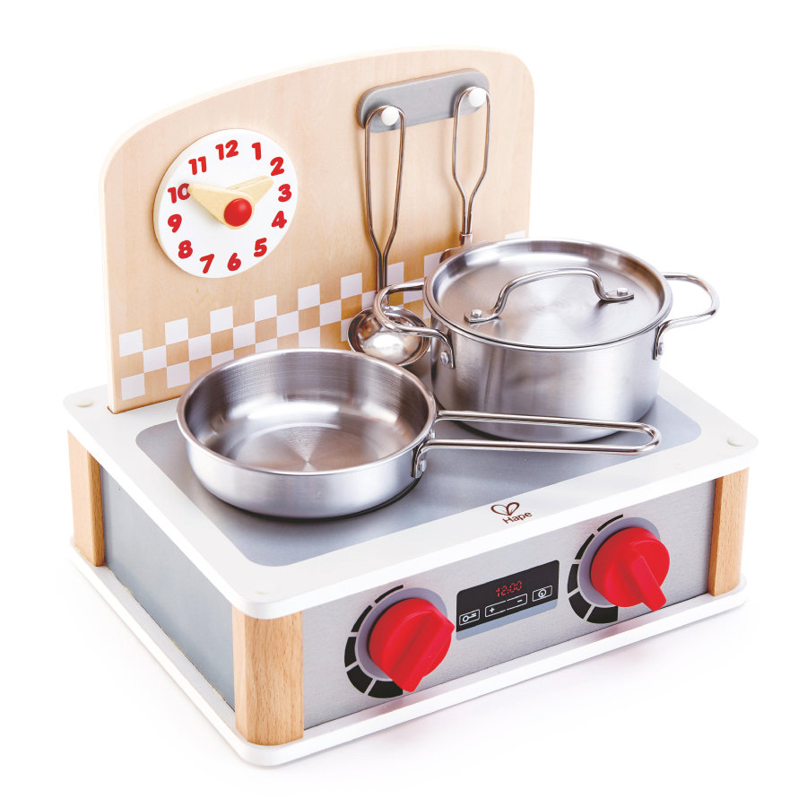 Hape Set cucina e grill