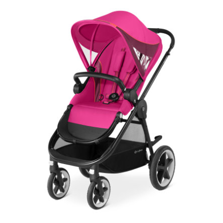 cybex GOLD Kinderwagen Balios M Passion Pink-purple