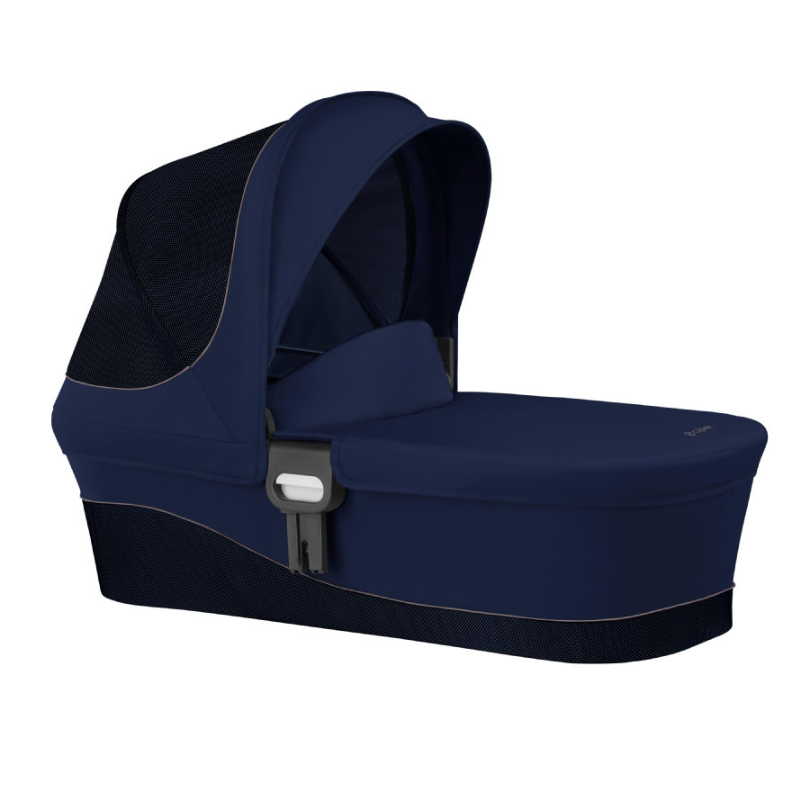 CYBEX GOLD Navicella M Denim Blue-blue
