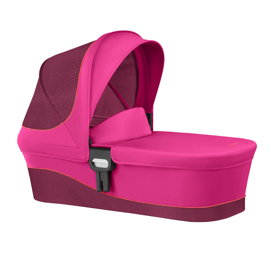 CYBEX GOLD Vaunukoppa M, Passion Pink-purple