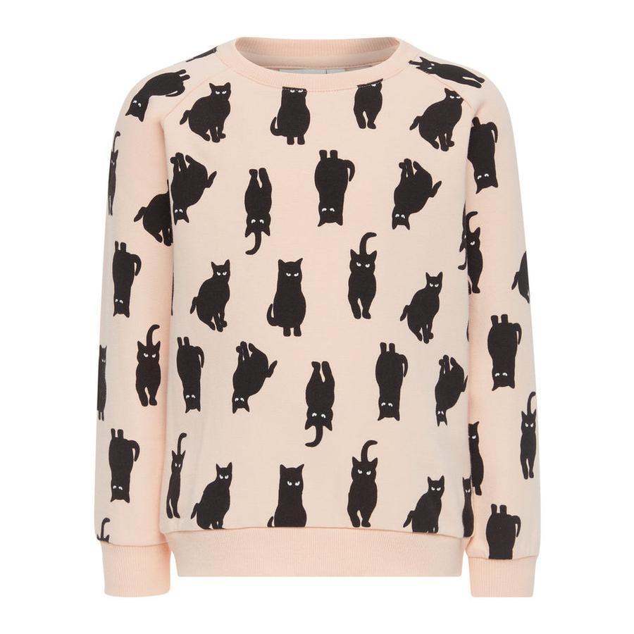 name it Girl s Sweatshirt Etcat Etcat avondzand