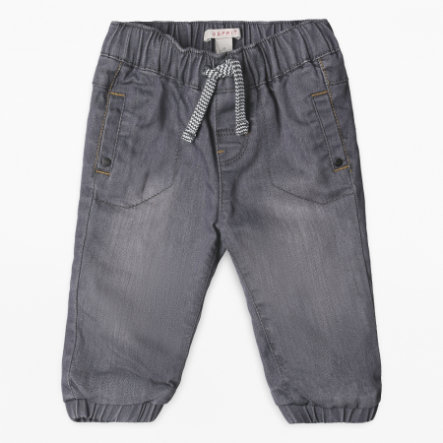 ESPRIT Boys Jeans grey denim
