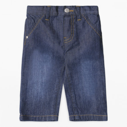 ESPRIT Boys Jeans en denim indigo foncé