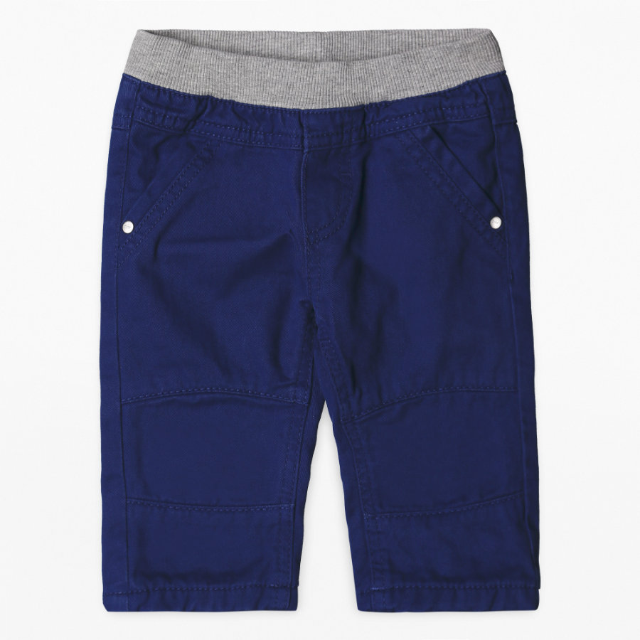 ESPRIT Boys Pantalon diepe indigo