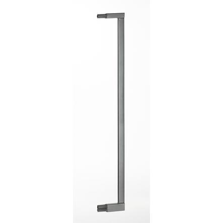 Geuther Förlängning Easylock Plus  0091VS+ 8 cm silver