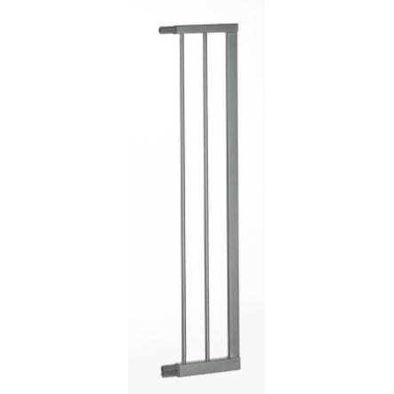 Geuther Forlængerdel Easylock Plus 0092VS+ 16 cm sølv