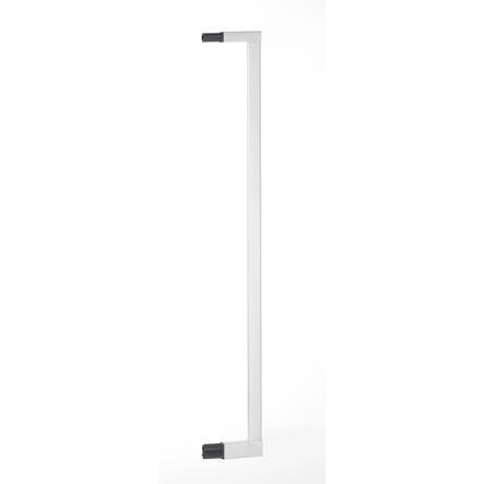 Geuther Extension de barrière Easylock Plus 0091VS+ 8 cm blanc