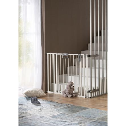 Geuther Zábrana do schodů Easylock Plus 4793+6 84,5-92,5 cm