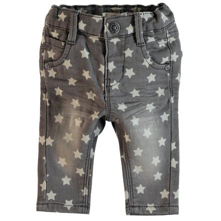 name it Boys Jeans Alani dark grey denim