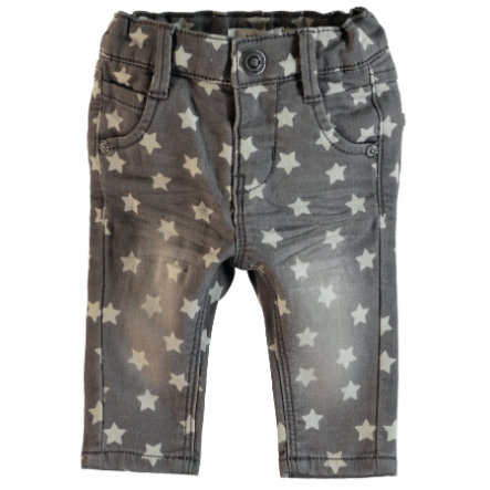 name it Boys Jeans Alani denim grigio scuro denim