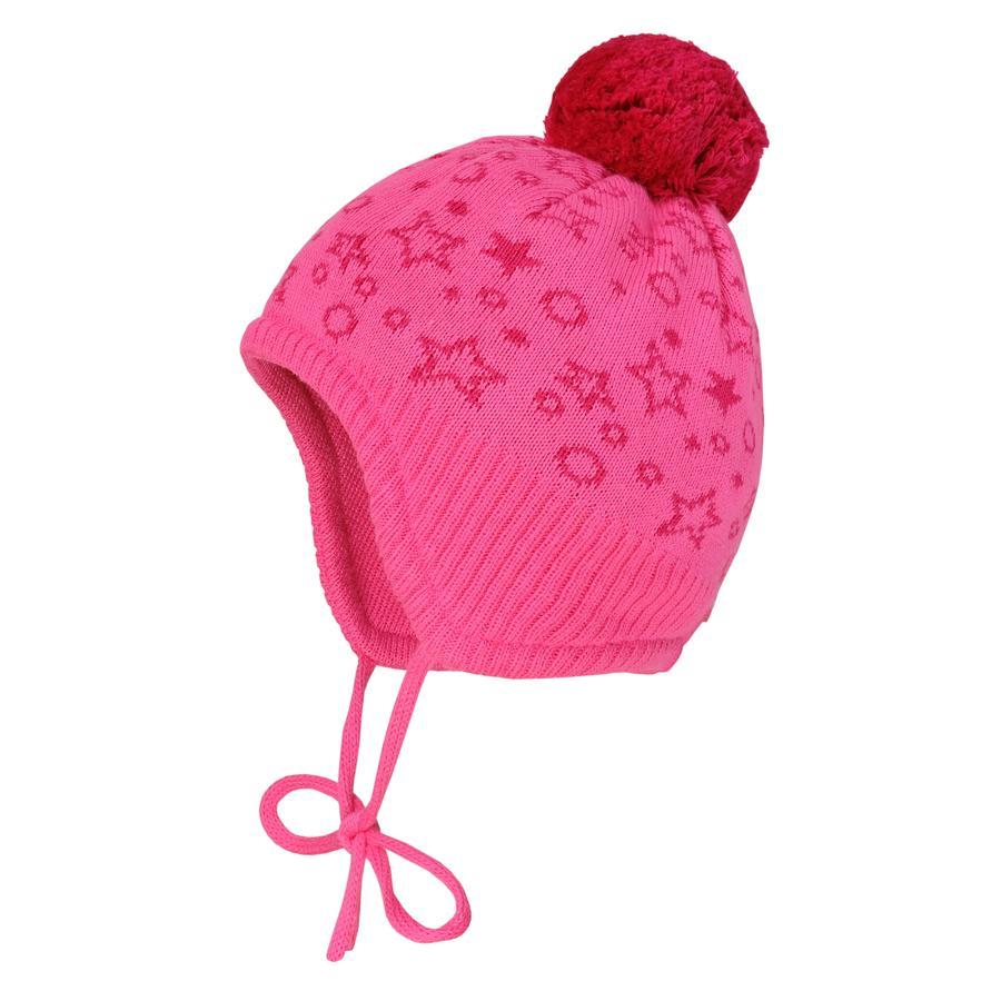 maximo Girl s cap sterren en strepen gevondenango roze
