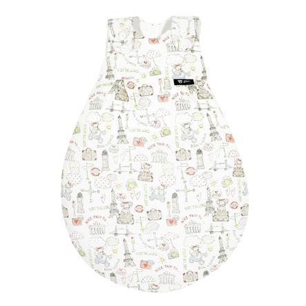 Alvi Baby Mäxchen® - Original Sovepose, Globetrotter