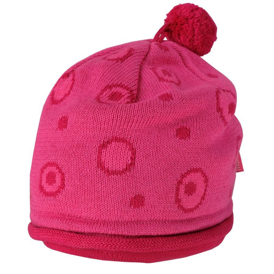 maximo Girls Beanie fandango pink