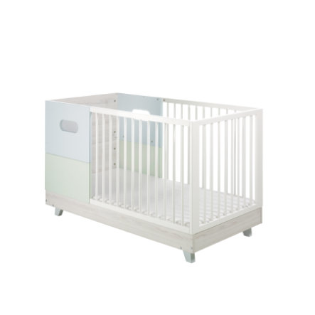 Geuther Kinderbett Momo